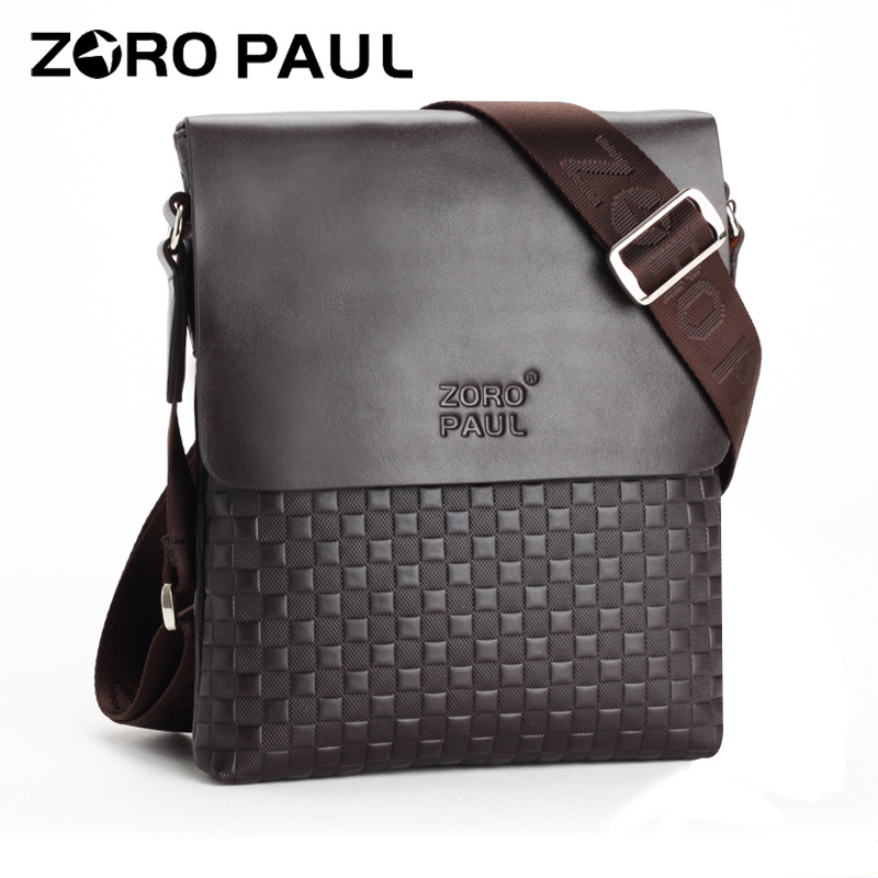 Mens New Fashion Style Crossbody and Shoulder bags Genuine Leather Male Daypacks Mochila<br><br>Aliexpress