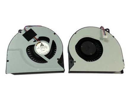 laptop cpu cooling fan cooler for Asus N55 N55S N55SL laptop CPU cooling fan KSB075HB BB24 4 PIN(China (Mainland))