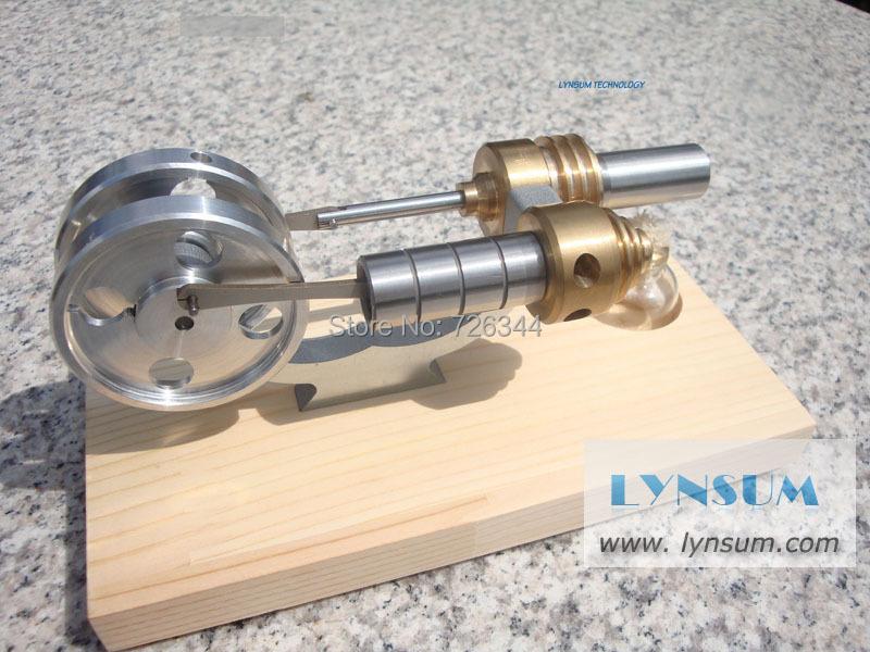Генератор энергии Stirling Engine Power Electricity Generator Stirling
