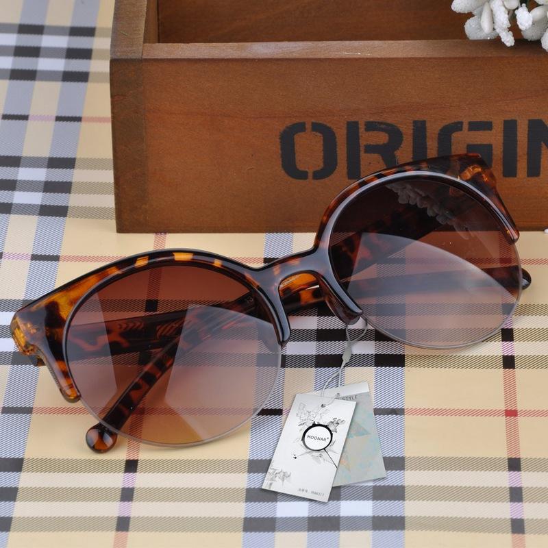 Женские солнцезащитные очки Gafas oculos feminino