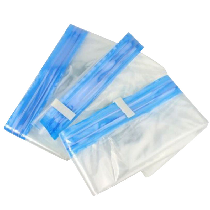 Hot Brand new Sale Useful 60*80cm size Vacuum Storage Bag Compressed Bag Space saved seal compression High Quality Free Shipping(China (Mainland))