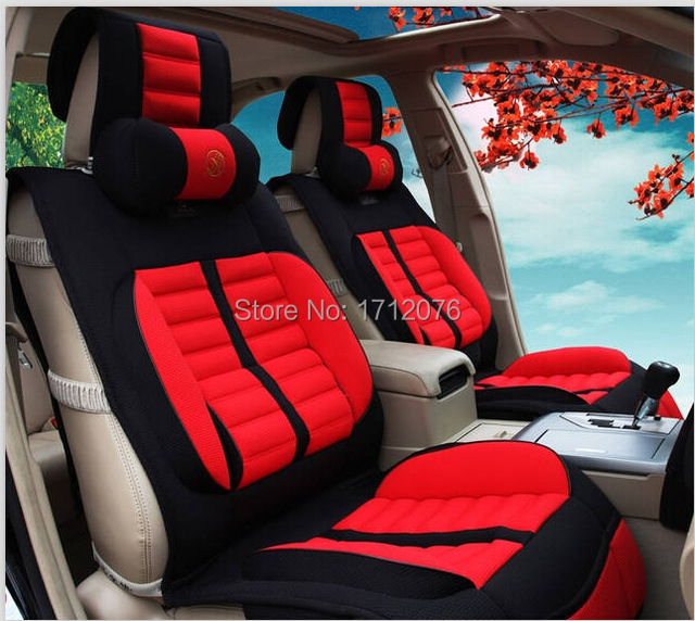 Good Quality Free Shipping Special Car Seat Covers For
