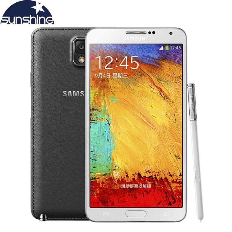 Aliexpress com buy original unlocked samsung galaxy note 3 n9005