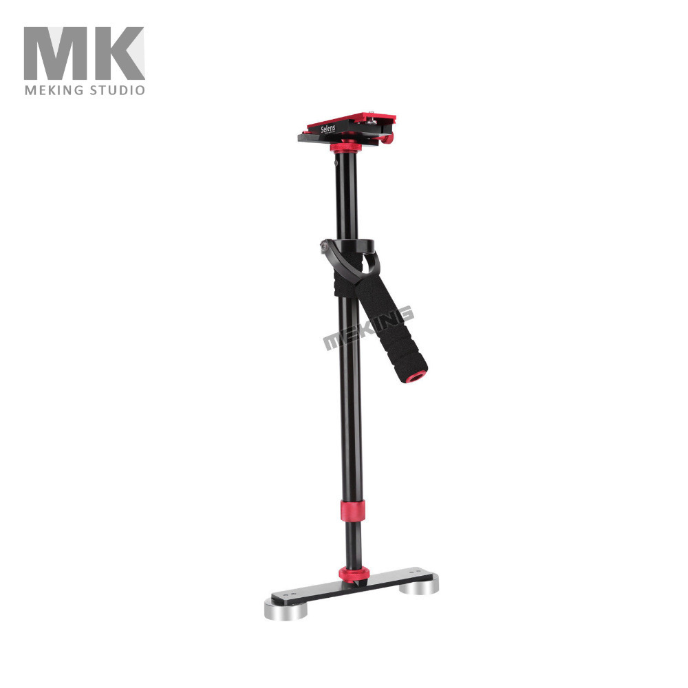 Selens PRO Handheld Support steadycam steadicam Camera Video Handy Stabilizer with Carrying Bag<br><br>Aliexpress
