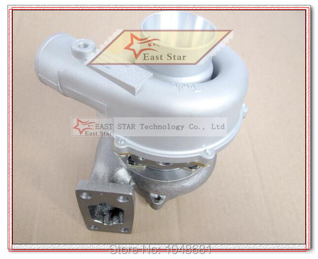 RHB6 8-94418-3200 8944183200 8944163510 Turbo Turbocharger For HITACHI EX120-1 EX150-1 JCB JS110 JS130 Excavator 4BD1T 4BD1-T (2)