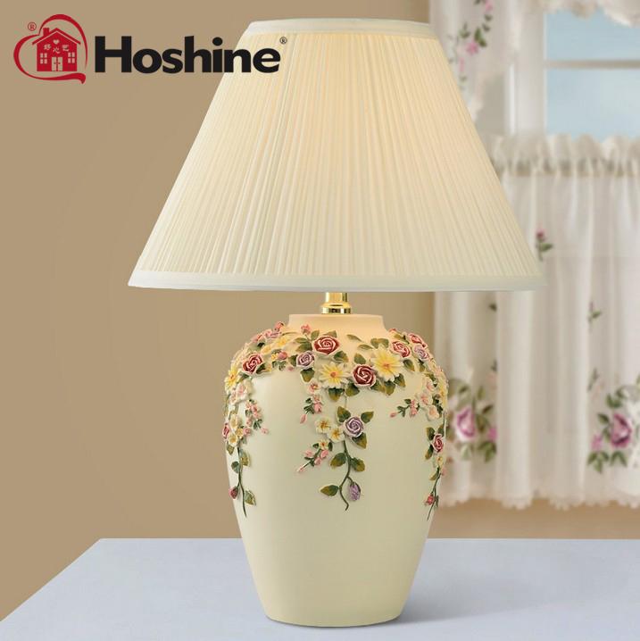 Buy Doonne Smart Flower Arrangement Vase Bedside Lamp Bluetooth Remote Control At Everbuying