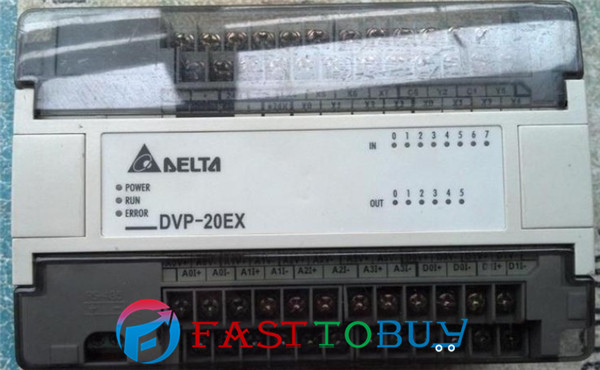Промышленные компьютеры и Аксессуары DELTA PLC EX2 dvp20EX200t 20 8DI 6DO ноутбук lenovo legion y920 17ikb 17 3 1920x1080 intel core i7 7820hk 2 tb 1024 gb 32gb nvidia geforce gtx 1070 8192 мб черный windows 10 home 80yw000ark