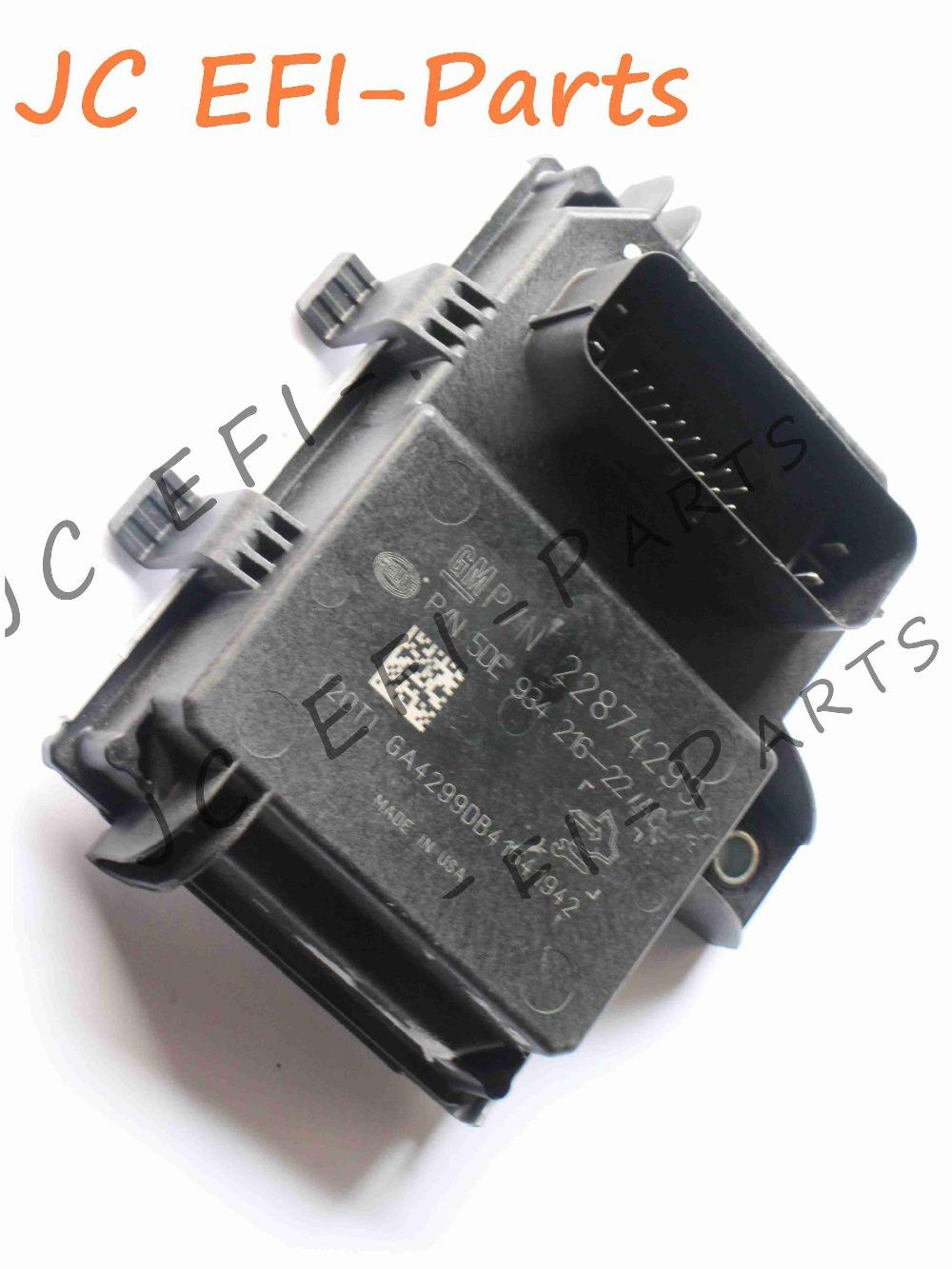 express fuel pump control module 2011  express  free