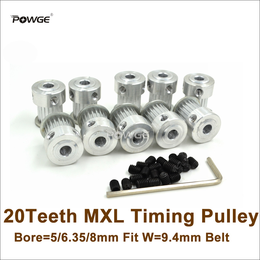 Timing Belt Pulley Price : Compare prices on mxl timing pulleys ping buy