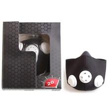 Маска 2.0 высотный маска мужчины фитнес принадлежности спортивная подготовка маска фитнес оборудование Outernet маска 2.0