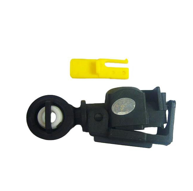 case for Focus / Fiesta pull head gear Gearbox cable head Pull transmission gear head automatic