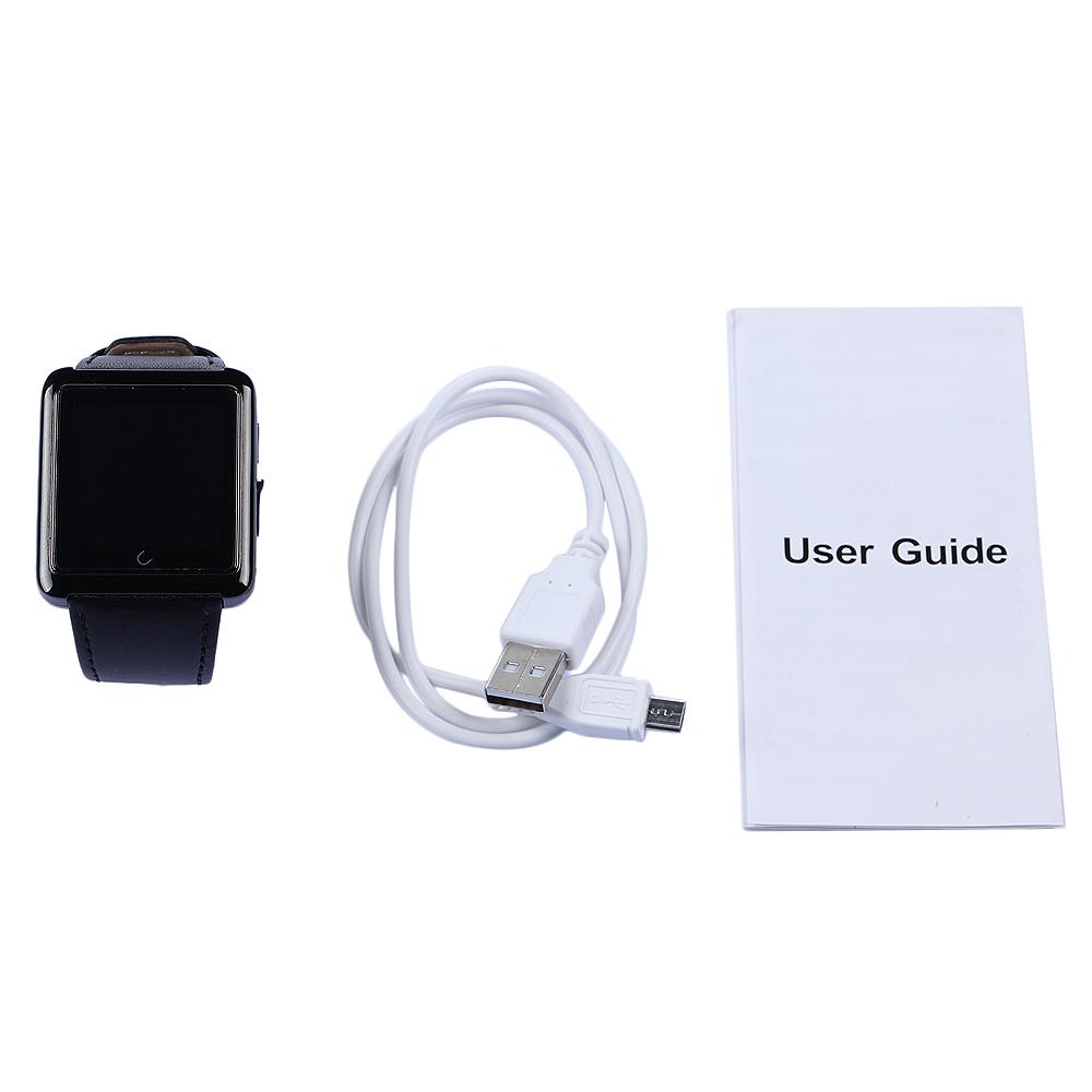 Dial Phone Bracelet Smart Dial Bracelet Watch