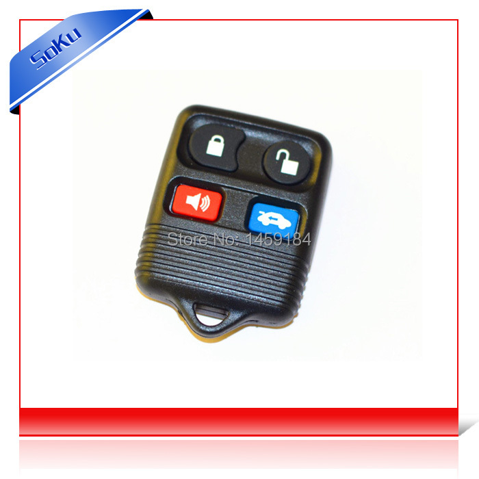 NEW F,OR-DDD CAR style remote key for new positron car alarm system with COMPUTER code 12F519IMS chip, 433.92MHz(China (Mainland))