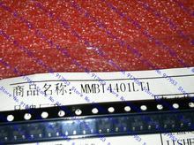 MMBT4401LT1G SOT - 23 word 2X(China (Mainland))