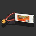 High Quality ZOP Power 3S 11 1V 1500MAH 25C Battery XT60 Plug Rechargeable Lipo Battery