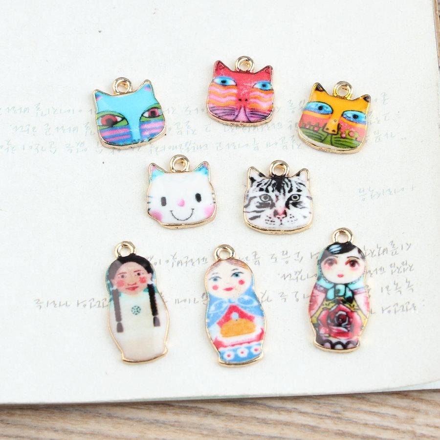 Талисманы из Китая