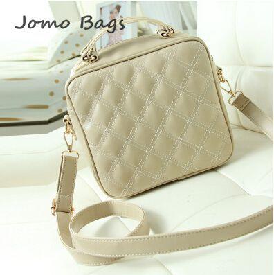 Сумка через плечо JOMO BAGS 2015 dimond z302 Leather bag штора ваниль 140x270 см p308 z302 1