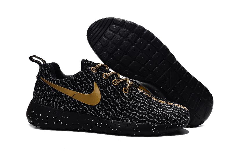 2016 Nike Roshe One x Yeezy men Running Shoes Original Sneaker Free Shipping(China (Mainland))