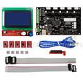 MKS Gen V1 4 3D Printer Kit Control Board MEGA2560 Motherboard RAMPS 1 4 With USB