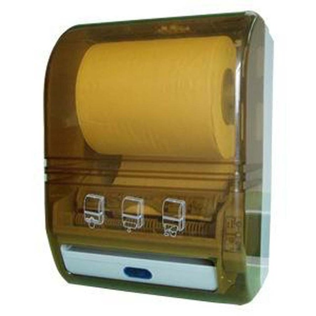 Automatic towel dispenser motion activated sensor jumbo for Automatic paper towel