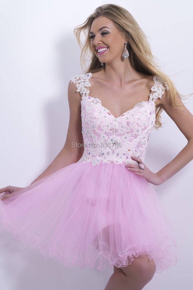 Purple Semi Formal Dresses