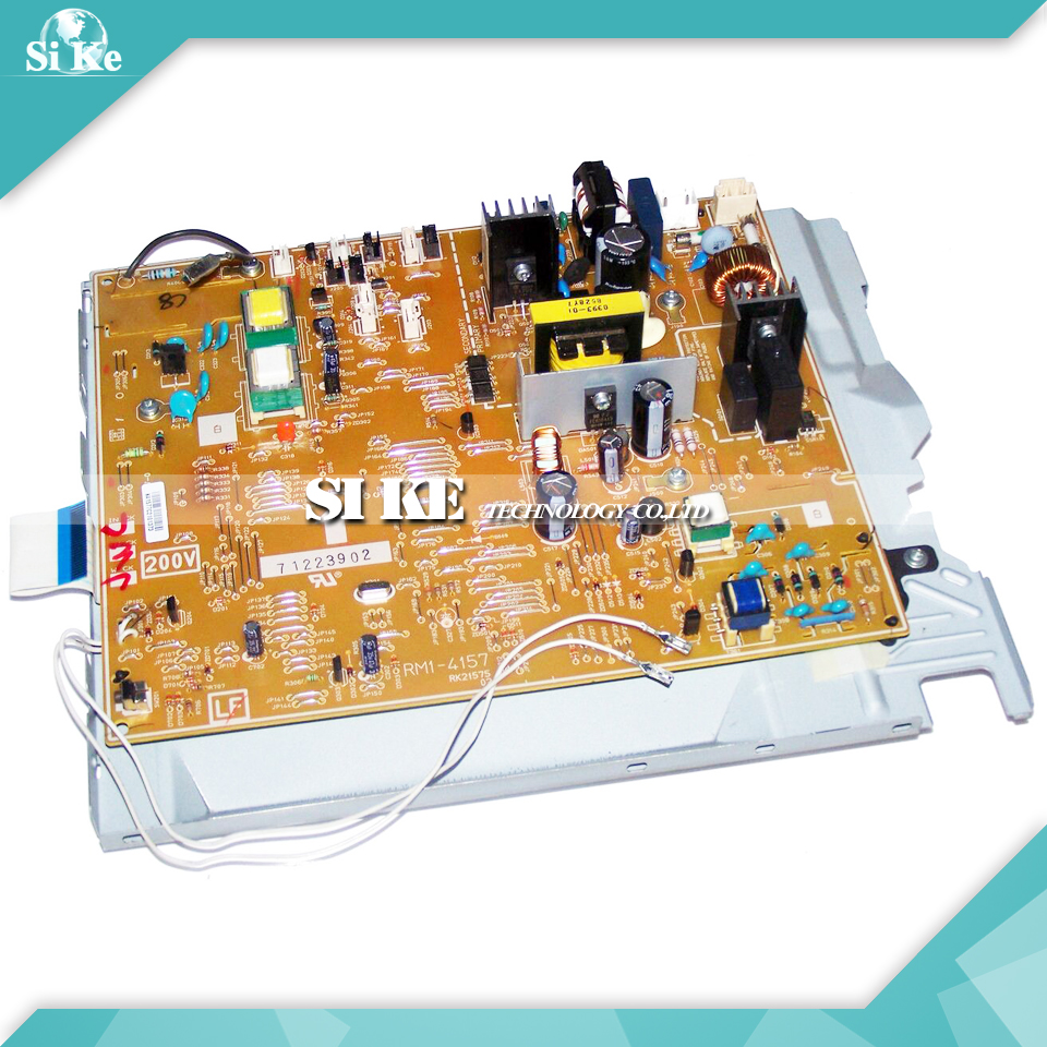 LaserJet  Engine Control Power Board For HP P2015 P2015D P2015DN P2014 RM1-4157 RM1-4156 2015N 2015DN Voltage Power Supply Board<br><br>Aliexpress