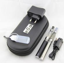 Double E Cigarette eGo CE4 Atomizer Kit  650mah 900mah 1100mah ego t Battery Electronic Cigarette Ego CE4