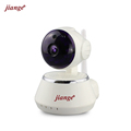 jiange Multi Plug Pan Tilt Zoom Mini WIFI IP Camera Wireless Security Camera Surveillance Network Webcam