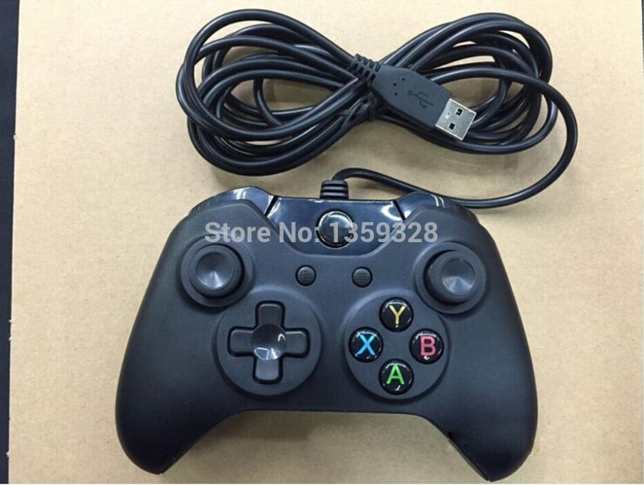 Free &amp; Fast Shipping For  Xbox One  Wired Controller Joystick GamePad For Xbox One Without Retail Box<br><br>Aliexpress