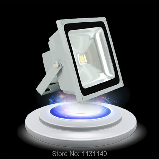 led flood light outdoor lighting 10w 20w 30w 50w 100w refletor led 110v 220v with motion sensor. Black Bedroom Furniture Sets. Home Design Ideas