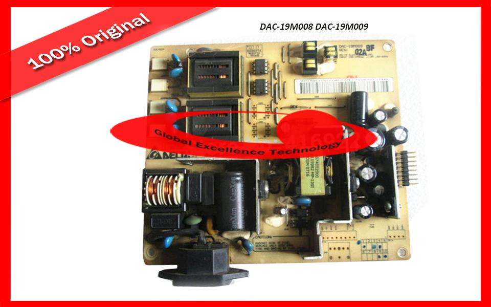 DAC-19M009 плату блока