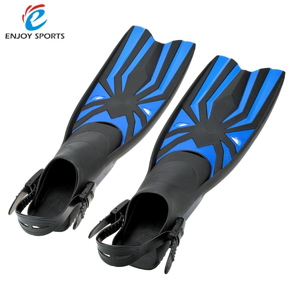 Lixada Snorkeling Foot Flipper Diving Long Fins Swimming Equipment Swimming Fins Diving Flippers Webbed Training Pool(China (Mainland))