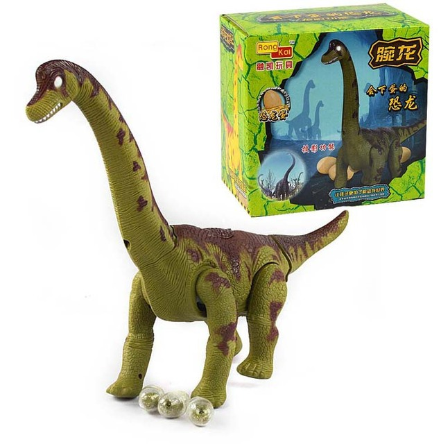 Funny Electronic Movable Dinosaurs Toys Promotion Toys Lay Eggs Dinosaurs Toys