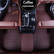 Buy Custom car floor mats for BYD F0 F3 F3R G3 G3R L3 F6 G6S6 E6 E6 M6 SURUI SIRUI CUSTOM car accessories auto Stickers for $109.19 in AliExpress store