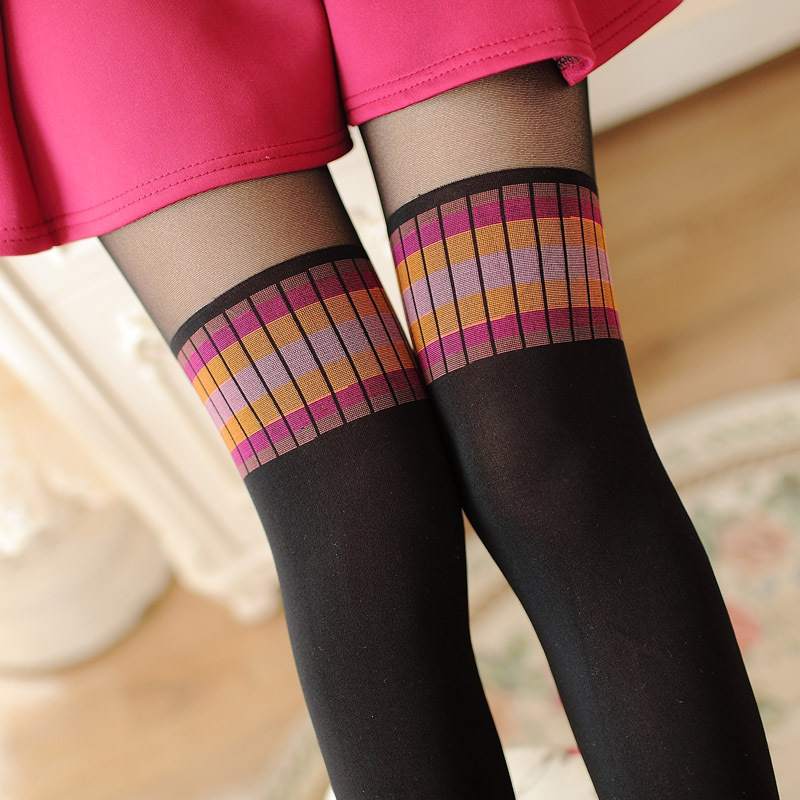 Pure Japan In Pantyhose 42
