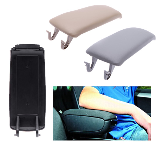 Car armrest box central Store content box products Armrest Storage Center Console accessories for AUDI A4 S4 A6 00-06 Allroad(China (Mainland))