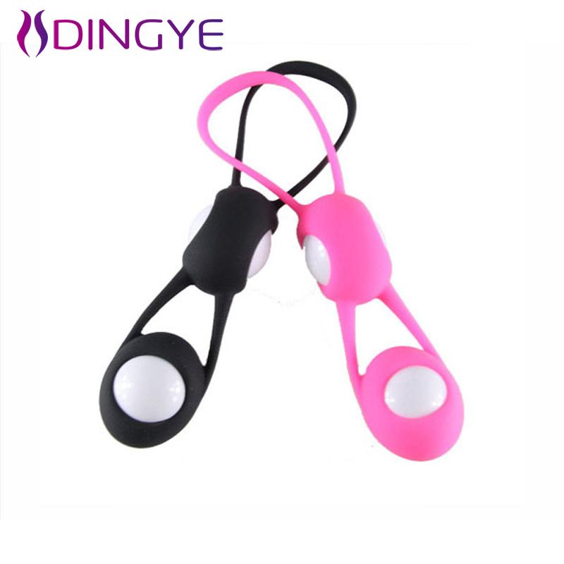 2015 HOT Geisha Ball Female Dumbbell Vagina Exercise Machine Vibrators Sex Toys for Women(China (Mainland))