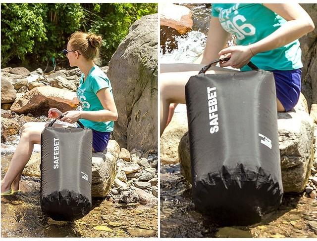 50L Outdoor Waterproof Bag