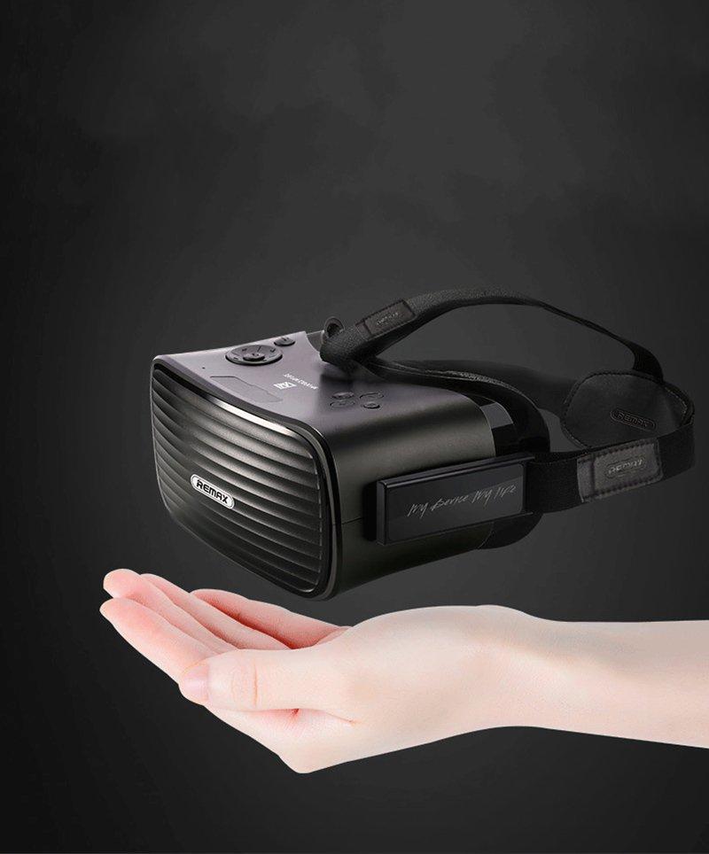 Cdragon 3D VR Glasses RT-V02 Headset Ultra Light