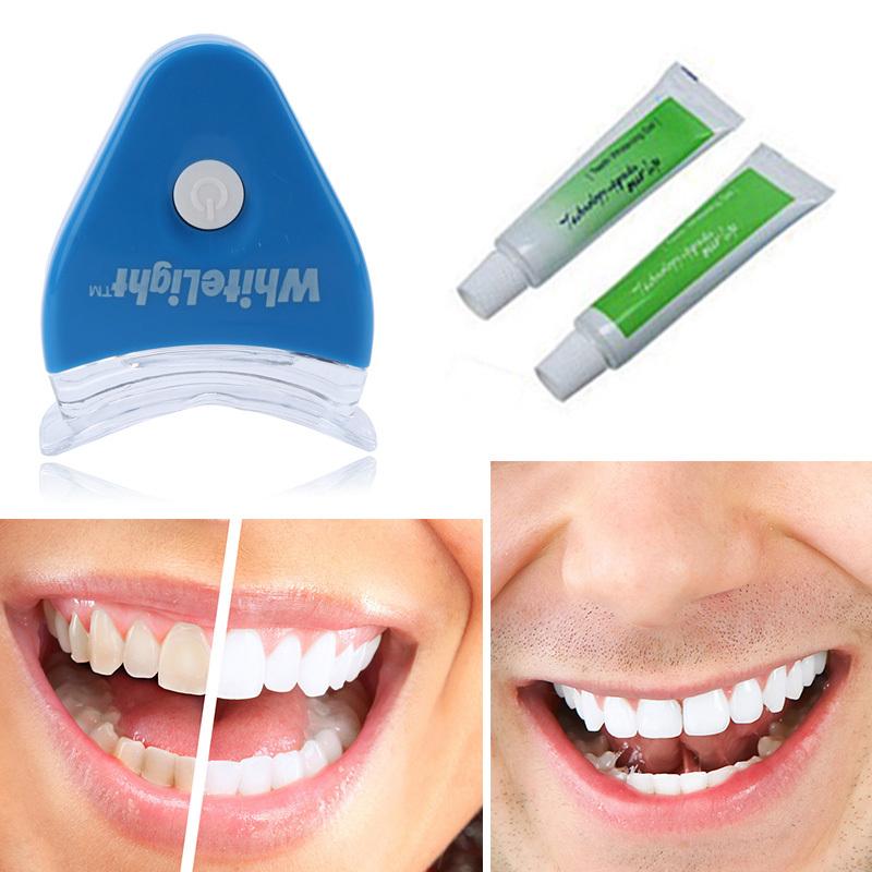 Original Laser Tooth Whitening Teeth Whitening Gel Whitener Dental White Tooth Brightening Tooth Bleaching Whitening Lamp