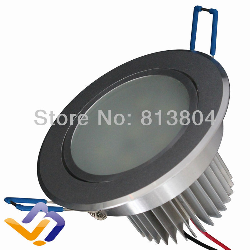 Recessed downlight 7W dimmable equal to 75W ceiling lamp high lumens good quality two years warranty<br><br>Aliexpress