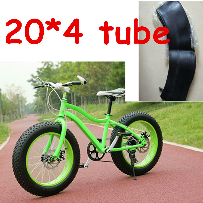 High Quality ATV QUAD INNER TUBE tire 20x4 all small atv buggy tire Mini Scooter Snowmobile 20 inch 4 bicycle A/V Schrader Valve(China (Mainland))