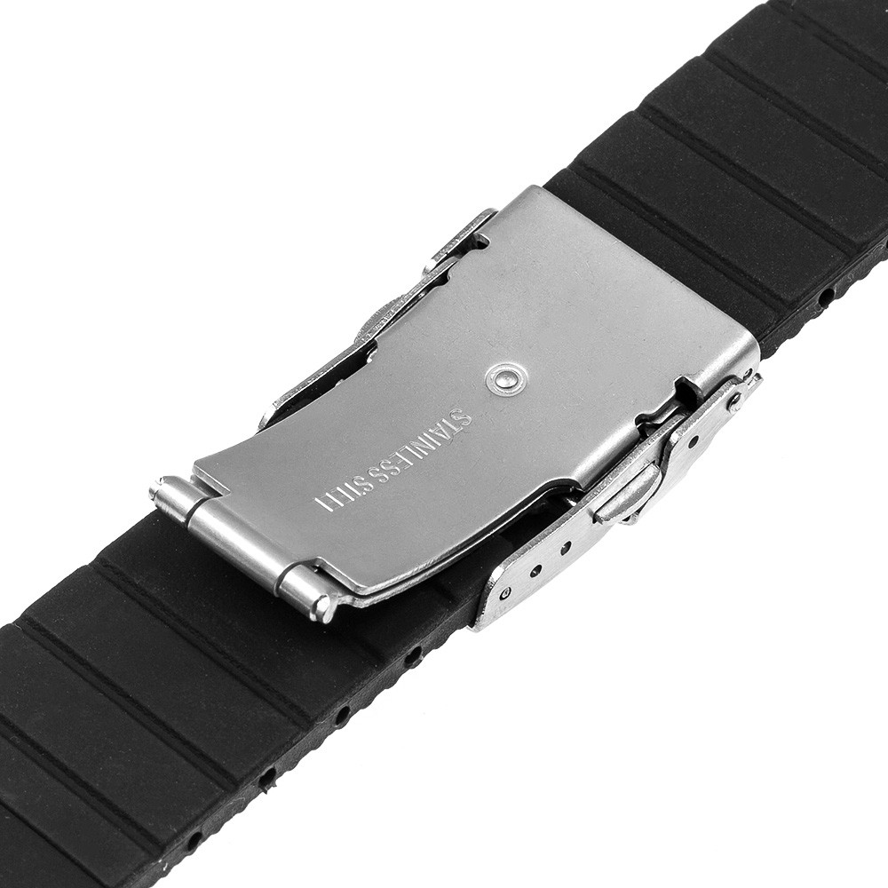 how to shortne a watch band