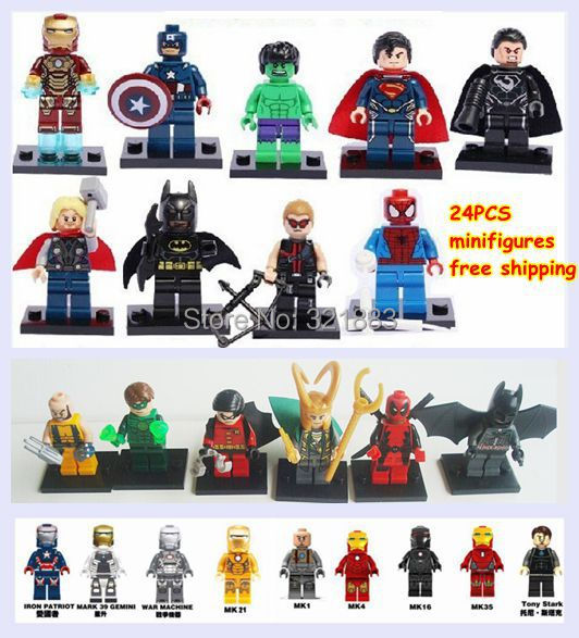 Star Wars 2 plasctic Building Blocks Sets Minifigure Educational DIY Construction Bricks figure Toys Children - F & C Store store