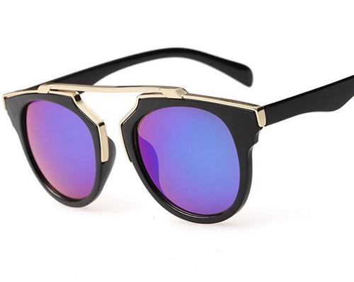 2015 New Luxury Brand Sunglasses Women Vintage Retro Designer Fashion Sunglass Men Retro Sun Glasses culos De Sol(China (Mainland))