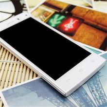 Original LEAGOO Lead 3 MTK6582 Cell Phones 1 3GHz Quad Core 3G Android 4 4 Smartphone