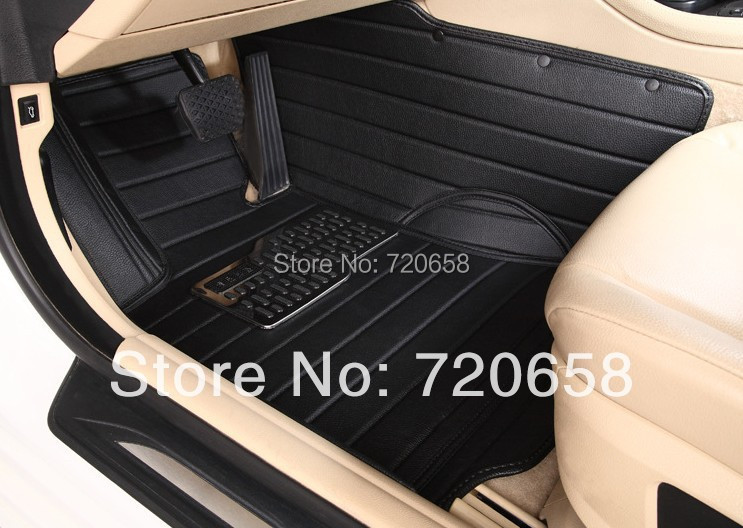 luxury high quality car floor mats for toyota corolla fj. Black Bedroom Furniture Sets. Home Design Ideas