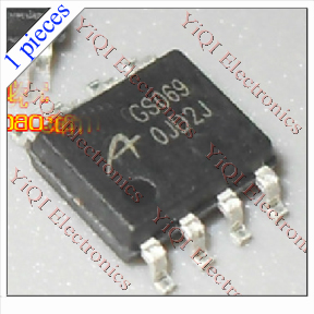 GS069 SOP8 = New original (1 pieces) - YiQi International Electronics Company store