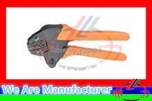 Awg 22-8 VH2-10WC Ratchet alicates que prensan ( ahorro de energía ) aislado y no aislado virolas múltiples herramienta herramientas manos de los alicates
