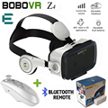 ET BOBOVR BOBO VR Z4 Virtual Reality goggles cardboard 3D Glasses headset VR box for iphone